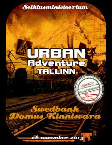 Seiklusministeerium_Autoorienteerumine_Linnaseiklus_Domus_Swed
